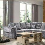 grey corner sofa sale