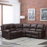 leather corner