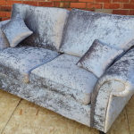Crushed-Velvet-Silver-3-Seater-Fixed
